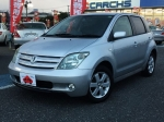 2005 AT Toyota IST CBA-NCP60