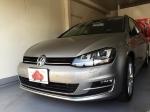 2014 AT Volkswagen Golf Variant DBA-AUCHP