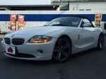 2004 AT BMW Z4 GH-BT30
