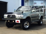 1994 AT Toyota Land Cruiser S-HDJ81V
