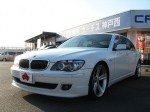 2008 AT BMW 7 Series ABA-HN48