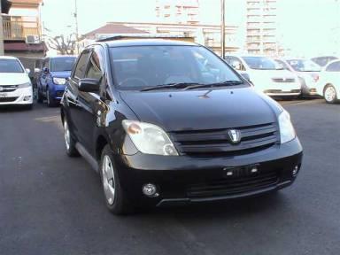 2003 AT Toyota IST UA-NCP60