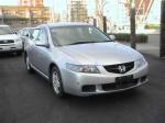 2003 AT Honda Accord CL7