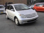 2003 AT Toyota IST NCP60