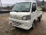 2010 AT Daihatsu Hijet Truck EBD-S201P