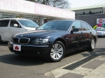 2008 AT BMW 7 Series ABA-HL48