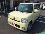 2011 CVT Daihatsu Mira Cocoa DBA-L675S