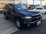 2002 AT Chevrolet TRAILBLAZER GH-T360