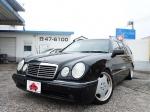 2002 AT Mercedes Benz E-Class -210261-