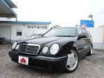 2002 AT Mercedes Benz E-Class -210261-