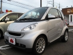 2008 AT Smart fortwo CBA-451331