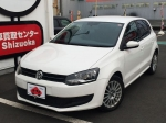 2010 AT Volkswagen Polo ABA-6RCGG