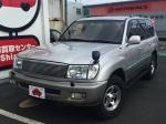 2000 AT Toyota Land Cruiser KG-HDJ101K