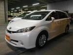 2012 AT Toyota Wish DBA-ZGE20W