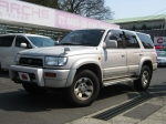 1998 AT Toyota Hilux Surf E-RZN185W