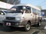2003 AT Toyota Hiace Van KH-KZH120G改