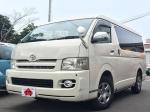 2006 AT Toyota Hiace Van CBA-TRH219W