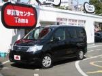 2010 CVT Nissan Serena DBA-C25