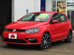 2015 MT Volkswagen Polo ABA-6RDAJ