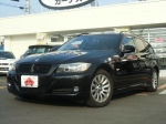 2009 AT BMW 3 Series ABA-VR20