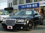 2011 AT Chrysler 300C -LX35-