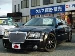2011 AT Chrysler 300C -LX35-