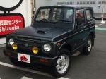 1992 MT Suzuki Jimny V-JA11V