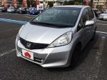 2012 AT Honda Fit DBA-GE6