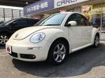 2010 AT Volkswagen New Beetle ABA-9CBFS