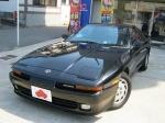 1992 AT Toyota Supra E-GA70H