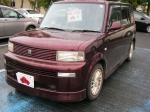 2000 AT Toyota bB TA-NCP31