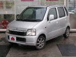 2001 AT Suzuki Wagon R LA-MC22S