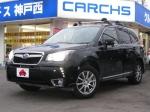 2013 AT Subaru Forester DBA-SJG