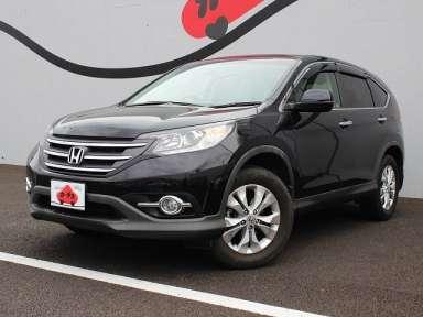 2012 AT Honda CR-V DBA-RM4