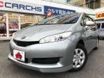 2010 AT Toyota Wish DBA-ZGE20G