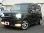 2009 CVT Daihatsu Move Conte CBA-L575S