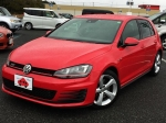 2014 AT Volkswagen Golf ABA-ACUHH