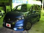 2016 AT Nissan Serena DAA-GFC27