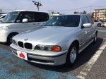 2000 AT BMW 5 Series GF-DM25