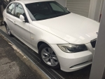 2006 AT BMW 3 Series ABA-VB23