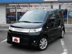 2012 AT Suzuki Wagon R DBA-MH23S