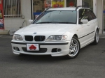 2006 AT BMW 3 Series GH-AY20