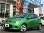 2010 AT Mazda Demio DBA-DE3FS