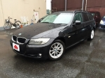 2010 AT BMW 3 Series ABA-VR20