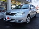 2003 AT Toyota Corolla Fielder UA-NZE121G