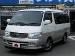 2001 AT Toyota Hiace Van KH-KZH100G