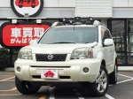 2005 AT Nissan X-Trail UA-NT30
