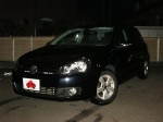 2011 AT Volkswagen Golf DBA-1KCAX