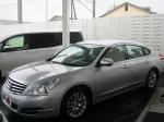 2008 CVT Nissan Teana CBA-J32