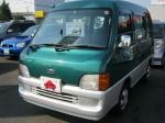 1999 MT Subaru Sumbar GD-TV2
